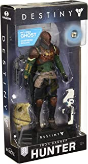 McFarlane Figura Hunter Destiny, 7""