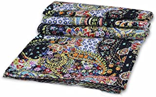 Best cotton quilts from india Reviews
