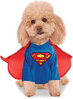 Best dog in a superman costume Reviews