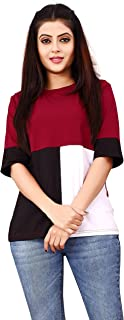 Leriya Fashion Offers All Kinds of Tops for Both Women and Girls
