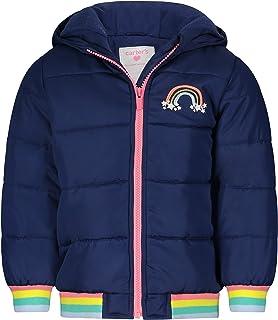Carter's Baby Girls' Fleece Lined Puffer Jacket Coat