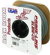 Prime-Line Products P 7674 Screen Retainer Spline.165-in(11/64-in), 500-ft Roll, Grijs
