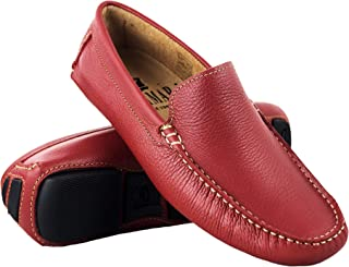 Zerimar Mocassins Homme | Mocassins Homme Cuir | Chaussures Mocassins Hommes | Mocassins Loafers | Mocassins Loafers | Loa...