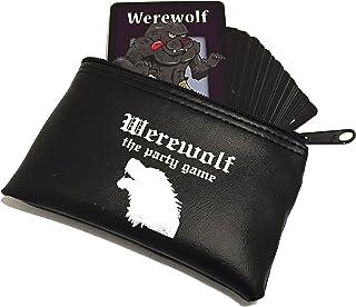 Werewolf Party Game