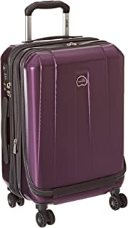 Delsey Helium Shadow 3.0 International Carry-On Expandable Spinner Suiter Trolley