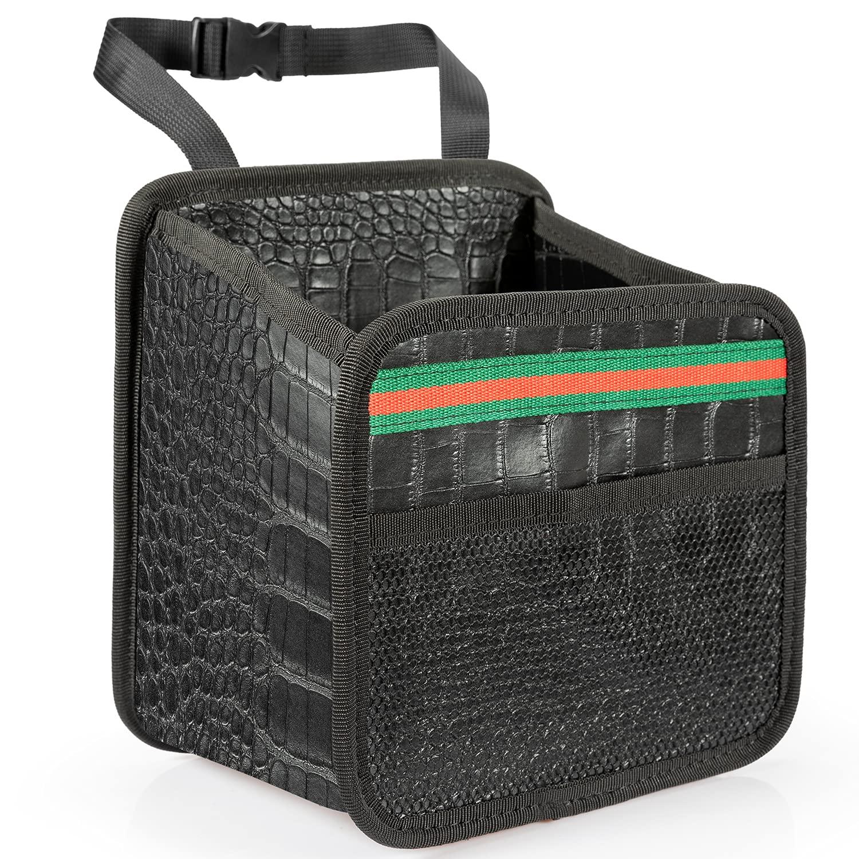 Honshine Luxury goods Car Trash bin - Back with Bag Waterproof Superior seat