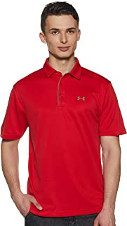 Under Armour Men's Tech Polo T-Shirt