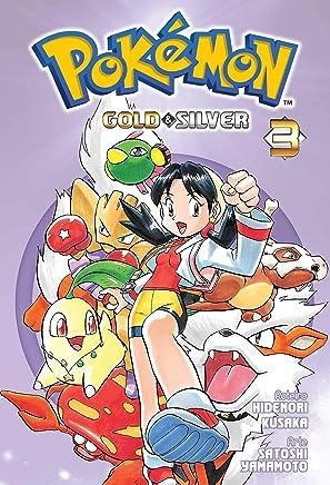 Pokémon Gold e Silver - Volume 3
