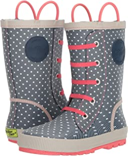 Western Chief Kids - Ellie May Sneaker Boot (Toddler/Little Kid/Big Kid)