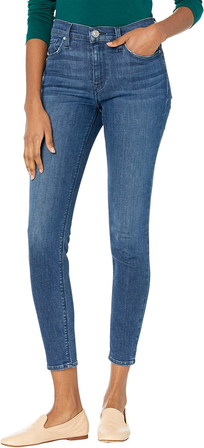HUDSON New Credence sales Jeans Nico Mid-Rise Super Skinny in Abby