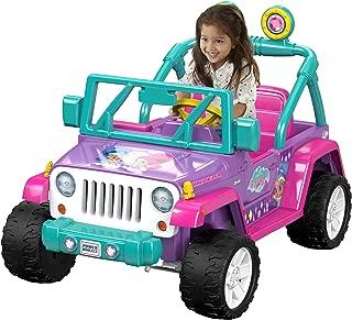 Best power wheels battery 00801 1234 Reviews
