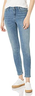 Amazon Essentials Jeans Skinny Jeans para Mujer
