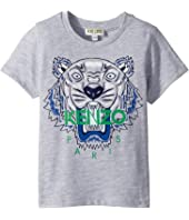 Kenzo Kids - Tee Shirt Classic Tiger (Toddler/Little Kids)