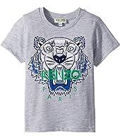 Kenzo Kids - Tee Shirt Classic Tiger (Toddler/Little Kids)