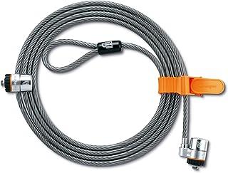 Kensington Twin MicroSaver - Cable de Seguridad para Ordenadores