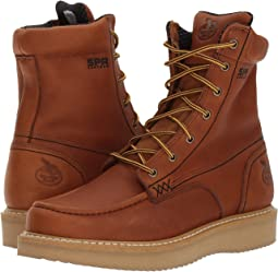 Georgia Boot - 8
