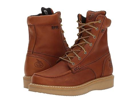 646666b71602 Georgia Boot 8