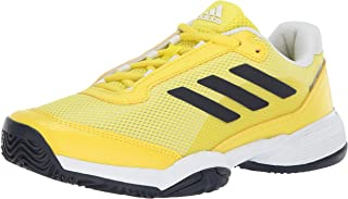 adidas Kids' Barricade Club Tennis Shoe
