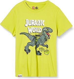 LEGO Cm Jurassic World Camiseta para Niños