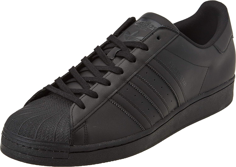adidas Superstar, Zapatillas Deportivas Hombre