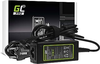GC Pro Cargador para Portátil ASUS ZenBook UX21E UX31E Acer Switch Alpha 12 UX31E-1A Ordenador Adaptador de Corriente (19V 2.37A 45W)