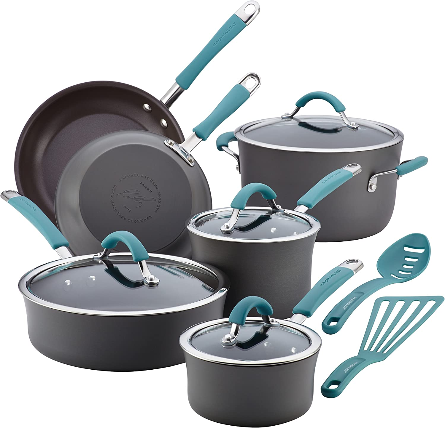 Top 10 Best Signature Cookware For Gas Stove [ Buying Guide -2021] 4