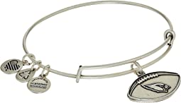 NFL Arizona Cardinals Football Bangle