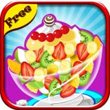 Fruit Salad Maker – Games for Girls.