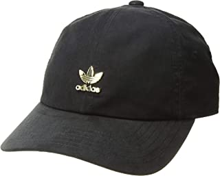 560be8d768f adidas Women s Originals Relaxed Fit Strapback Cap