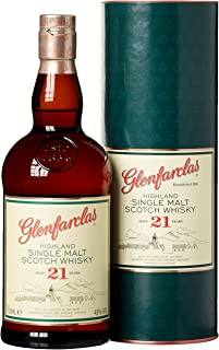 Glenfarclas 21 Jährige Single Malt Whisky 1 x 0.7 l