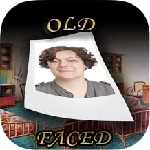 OldFaced - The Old Age Face FX Maker Photo Booth