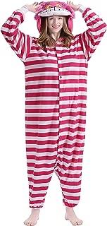 Sweetdresses Adult Unisex Animal Sleepsuit Kigurumi Cosplay Costume Pajamas