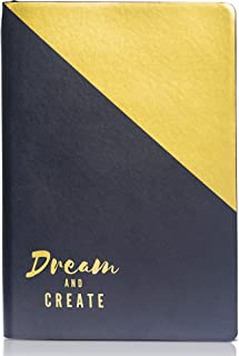 The Uplifting Journal: Dream and create the life you want   An inspirational Law of Attraction planner for money, health a...