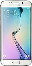 Samsung Galaxy S6 Edge, White Pearl 64GB (Sprint)