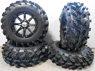 swamp lite tire and wheel kits
