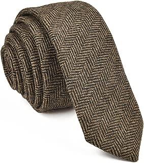 Best tweed herringbone tie Reviews