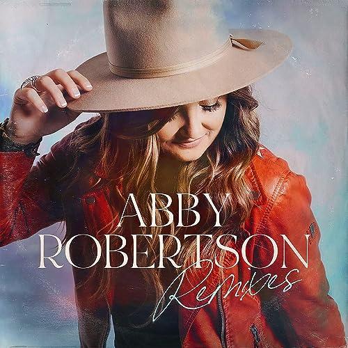 Abby Robertson (Remixes) EP (2021)