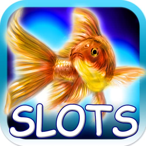 Gold Fish Slots Machine - Play the Best Vegas Casino Slots Machine for Free.Try your luck and play for FREE,feel like in VEGAS.