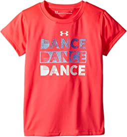 Under Armour Kids - Dance Short Sleeve Tee (Toddler)