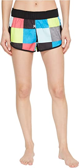 Hurley - Supersuede Kingsroad Beachrider Shorts