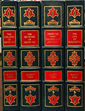 The Children of Henry VIII, The Six Wives of Henry VIII, The King and His Court, The Life of Elizabeth 4 Vols.