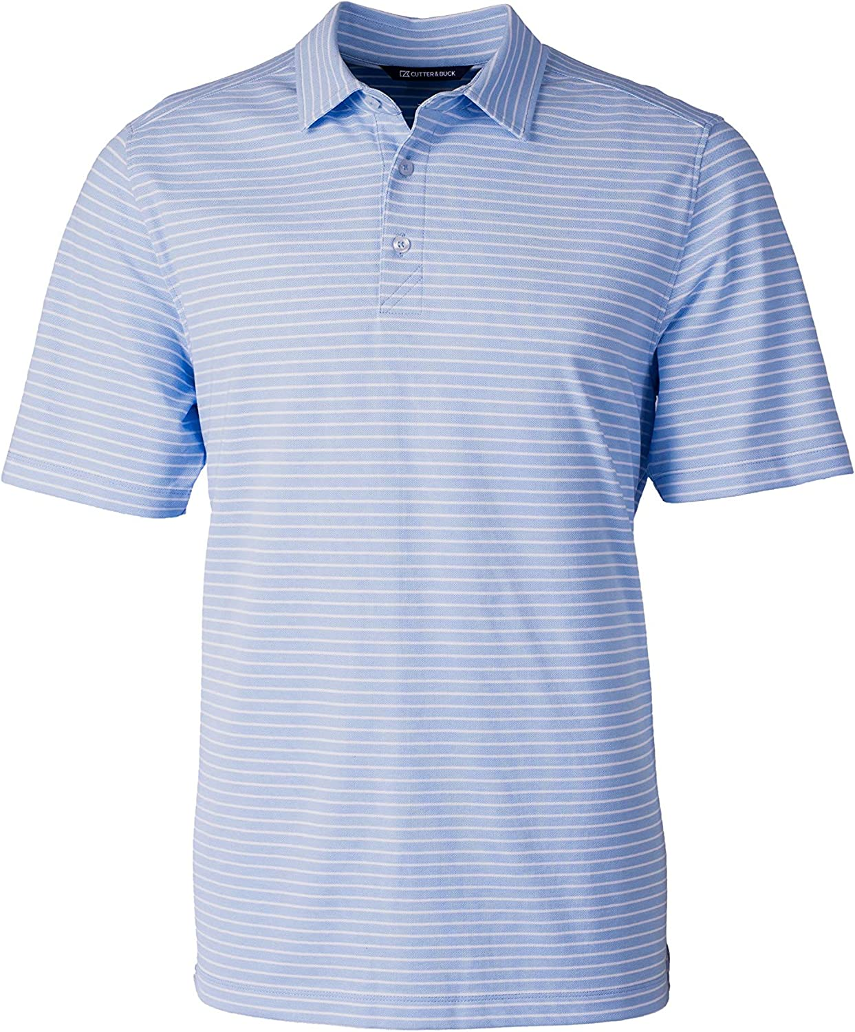 Cutter San Antonio Mall Outlet sale feature Buck Men's Polo