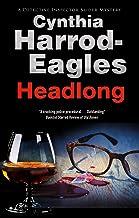 Headlong (A Bill Slider Mystery Book 21)