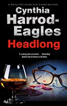 Headlong (A Bill Slider Mystery Book 21)