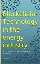 Blockchain-Technology in the energy industry: Blockchain as a driver of the energy revolution?