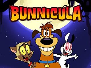 Bunnicula - Season 5