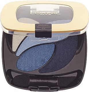 L'Oreal Paris Color Riche Eyeshadow - Eternal Blue multicolor