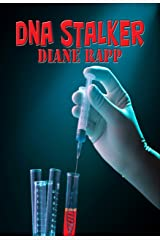 DNA STALKER: Revenge or Justice? (High Seas Mystery Series Book 4) Kindle Edition