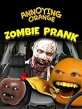 Clip: Annoying Orange - Zombie Prank