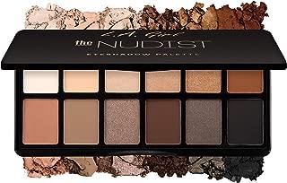 L.A Girl Fanatic Eyeshadow Palette, The Nudist, 12 g